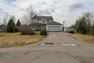 Photo 1: 26 26106 TWP RD 532A: Rural Parkland County House for sale : MLS®# E4241444