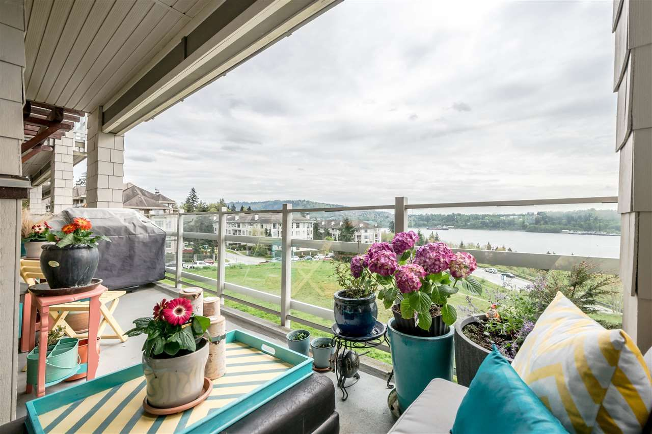 """Photo 13: Photos: 307 530 RAVEN WOODS Drive in North Vancouver: Roche Point Condo for sale in """"SEASONS @ RAVEN WOODS"""" : MLS®# R2164883"""
