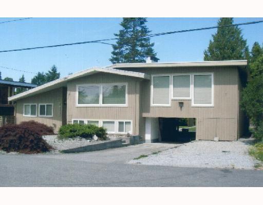 Main Photo: 20765 LORNE Avenue in Maple_Ridge: Southwest Maple Ridge House for sale (Maple Ridge)  : MLS®# V657507