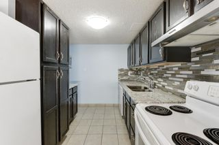 Photo 12: 33 AMBERLY Court in Edmonton: Zone 02 Townhouse for sale : MLS®# E4229833