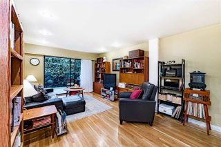 """Photo 5: 106 195 MARY Street in Port Moody: Port Moody Centre Condo for sale in """"Villa Marquis"""" : MLS®# R2540012"""