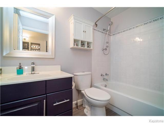 Photo 9: Photos: 419 Kirkbridge Drive in Winnipeg: Richmond West Residential for sale (1S)  : MLS®# 1627374