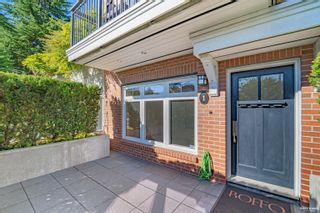 """Photo 25: 1 5655 CHAFFEY Avenue in Burnaby: Central Park BS Condo for sale in """"TOWNIE WALK"""" (Burnaby South)  : MLS®# R2615773"""