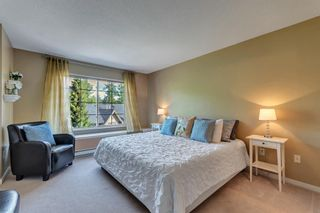 """Photo 26: 8 8415 CUMBERLAND Place in Burnaby: The Crest Townhouse for sale in """"ASHCOMBE"""" (Burnaby East)  : MLS®# R2576474"""