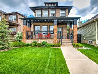 Photo 1: 110 EVANSDALE Link NW in Calgary: Evanston Detached for sale : MLS®# C4296728