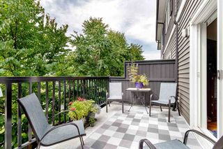 """Photo 9: 19 19572 FRASER Way in Pitt Meadows: South Meadows Townhouse for sale in """"COHO II"""" : MLS®# R2472866"""