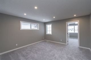 Photo 26: 7322 CHIVERS Crescent in Edmonton: Zone 55 House for sale : MLS®# E4222517