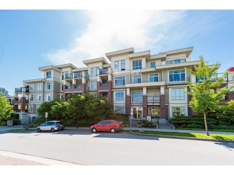 FEATURED LISTING: 406 - 270 FRANCIS Way New Westminster