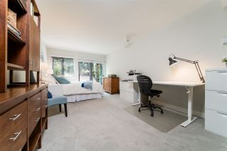 """Photo 13: 308 1477 FOUNTAIN Way in Vancouver: False Creek Condo for sale in """"Fountain Terrace"""" (Vancouver West)  : MLS®# R2543582"""