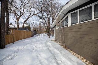 Photo 30: 182 Harris Boulevard in Winnipeg: Woodhaven Residential for sale (5F)  : MLS®# 202006454