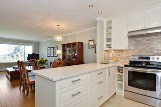 "Photo 3: 301 1531 MERKLIN Street: White Rock Condo for sale in ""Berkley Court"" (South Surrey White Rock)  : MLS®# R2306522"