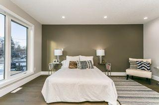 Photo 22: 9329 CONNORS Road in Edmonton: Zone 18 House Half Duplex for sale : MLS®# E4223706