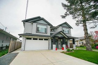 Photo 3: 46505 BROOKS Avenue in Chilliwack: Chilliwack E Young-Yale House for sale : MLS®# R2585247