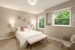 Photo 14: 1288 SALSBURY DRIVE in Vancouver: Grandview Woodland Townhouse for sale (Vancouver East)  : MLS®# R2599925