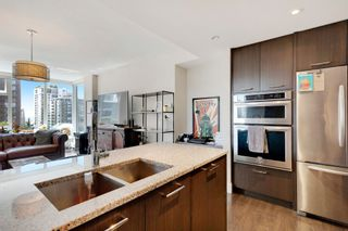 """Photo 8: 603 150 W 15TH Street in North Vancouver: Central Lonsdale Condo for sale in """"15 West"""" : MLS®# R2397830"""