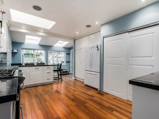 Photo 9: 2085 W 45TH Avenue in Vancouver: Kerrisdale House for sale (Vancouver West)  : MLS®# R2029525