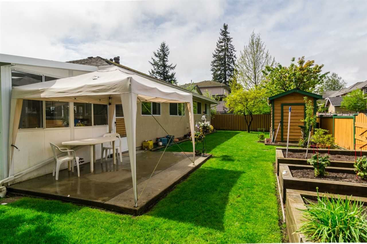 Photo 19: Photos: 15883 108TH Avenue in Surrey: Fraser Heights House for sale (North Surrey)  : MLS®# R2118938