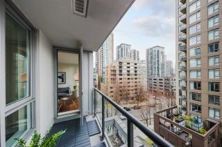 "Photo 14: 505 1010 RICHARDS Street in Vancouver: Yaletown Condo for sale in ""The Gallery"" (Vancouver West)  : MLS®# R2547043"