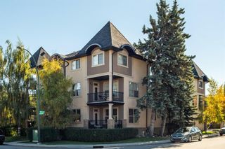 Main Photo: 304 3704 15A Street SW in Calgary: Altadore Apartment for sale : MLS®# A1149605
