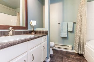 """Photo 13: 7 33361 WREN Crescent in Abbotsford: Central Abbotsford Townhouse for sale in """"SHERWOOD HILLS"""" : MLS®# R2044649"""