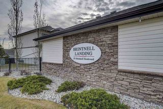 Photo 44: 71 171 BRINTNELL Boulevard in Edmonton: Zone 03 Townhouse for sale : MLS®# E4223209