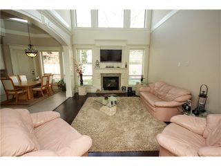 Photo 10: 9711 BAKERVIEW Drive in Richmond: Saunders House for sale : MLS®# V1113088