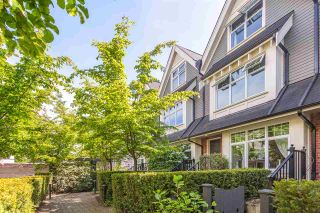 "Photo 3: 3836 WELWYN Street in Vancouver: Victoria VE Townhouse for sale in ""STORIES BY MOSAIC HOMES"" (Vancouver East)  : MLS®# R2063240"