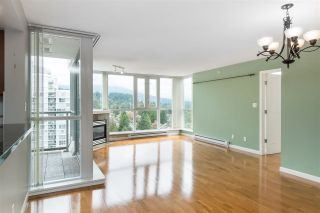 Photo 8: 1905 235 GUILDFORD WAY in Port Moody: North Shore Pt Moody Condo for sale : MLS®# R2404474