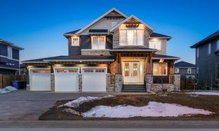 Main Photo: 796 East Lakeview Road: Chestermere Detached for sale : MLS®# A1082592