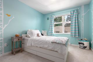"""Photo 24: 34 3400 DEVONSHIRE Avenue in Coquitlam: Burke Mountain Townhouse for sale in """"COLBORNE LANE"""" : MLS®# R2586823"""