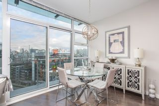 """Photo 12: 1201 88 W 1ST Avenue in Vancouver: False Creek Condo for sale in """"The One"""" (Vancouver West)  : MLS®# R2460479"""