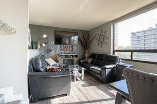 Photo 3: 521 10160 114 Street in Edmonton: Zone 12 Condo for sale : MLS®# E4265361