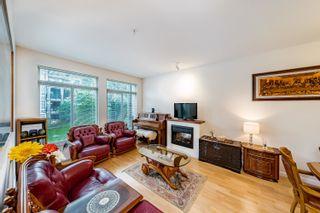 "Photo 1: 205 10180 153 Street in Surrey: Guildford Condo for sale in ""CHARLTON PARK"" (North Surrey)  : MLS®# R2619704"