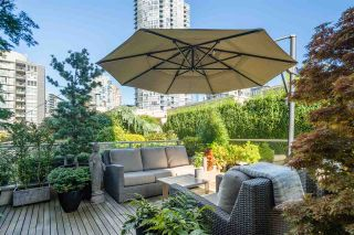 """Photo 4: 502 1225 RICHARDS Street in Vancouver: Downtown VW Condo for sale in """"EDEN"""" (Vancouver West)  : MLS®# R2497086"""