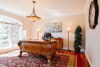 Photo 6: 12 KEYSTONE Crescent: St. Albert House for sale : MLS®# E4244068