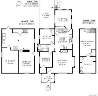 Photo 32: 3143 Irma St in Victoria: Vi Burnside House for sale : MLS®# 844271