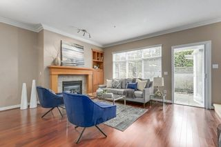 """Photo 9: 5372 LARCH Street in Vancouver: Kerrisdale Townhouse for sale in """"LARCHWOOD"""" (Vancouver West)  : MLS®# R2239584"""