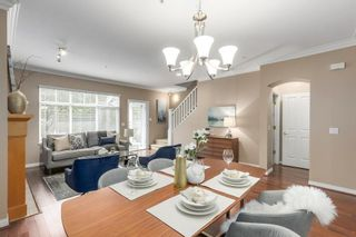 """Photo 8: 5372 LARCH Street in Vancouver: Kerrisdale Townhouse for sale in """"LARCHWOOD"""" (Vancouver West)  : MLS®# R2239584"""