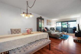 """Photo 10: 212 423 AGNES Street in New Westminster: Downtown NW Condo for sale in """"THE RIDGEVIEW"""" : MLS®# R2588077"""
