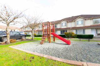 Photo 19: B32 3075 SKEENA Street in Port Coquitlam: Riverwood Townhouse for sale : MLS®# R2348264