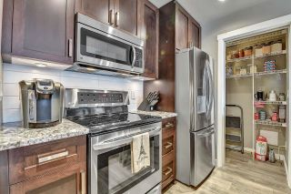 """Photo 9: 105 2238 WHATCOM Road in Abbotsford: Abbotsford East Condo for sale in """"Waterleaf"""" : MLS®# R2610127"""
