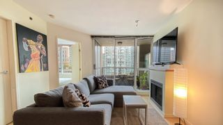 """Photo 7: 1007 822 SEYMOUR Street in Vancouver: Downtown VW Condo for sale in """"L'ARIA"""" (Vancouver West)  : MLS®# R2615782"""