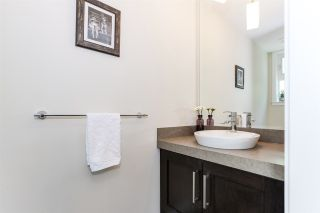 """Photo 9: 22 20966 77A Avenue in Langley: Willoughby Heights Townhouse for sale in """"NATURE'S WALK"""" : MLS®# R2370750"""