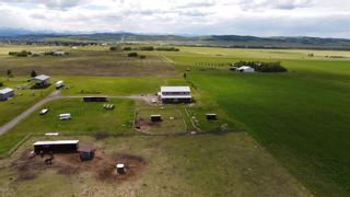Photo 9: 128168 402 Avenue W: Rural Foothills County Residential Land for sale : MLS®# A1117628