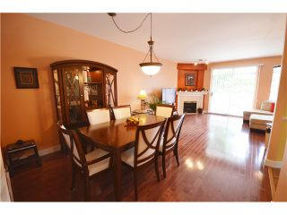 """Photo 4: 63 2615 FORTRESS Drive in Port Coquitlam: Citadel PQ Townhouse for sale in """"ORCHARD HILL"""" : MLS®# V1070178"""