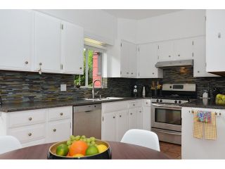 """Photo 6: 902 W 23RD Avenue in Vancouver: Cambie House for sale in """"DOUGLAS PARK"""" (Vancouver West)  : MLS®# V1125620"""