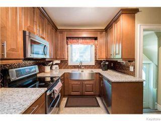 Photo 8: 321 Waterloo Street in Winnipeg: River Heights / Tuxedo / Linden Woods Residential for sale (South Winnipeg)  : MLS®# 1614223
