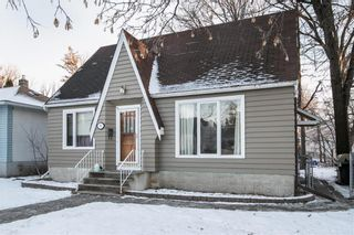Photo 2: 56 Cunnington Avenue in Winnipeg: Elm Park Residential for sale (2C)  : MLS®# 202028834