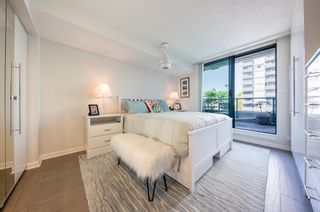 """Photo 31: 703 1132 HARO Street in Vancouver: West End VW Condo for sale in """"THE REGENT"""" (Vancouver West)  : MLS®# R2613741"""