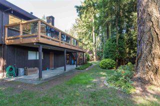 "Photo 18: 11287 SUSSEX Place in Delta: Sunshine Hills Woods House for sale in ""Sunshine Hills"" (N. Delta)  : MLS®# R2172048"